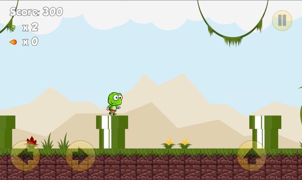 Kids Turtle Run screenshot 1