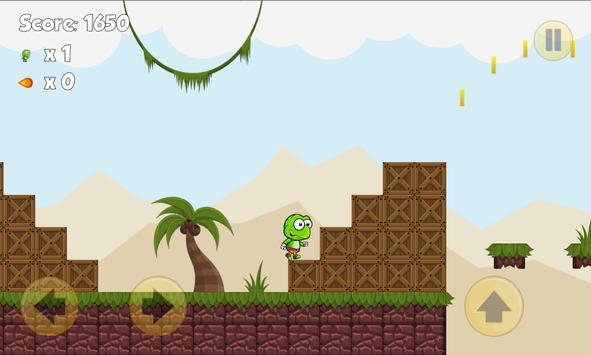 Kids Turtle Run screenshot 2