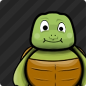 Turtle Stampie BETA icon