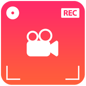 Screen Recorder With Audio Pro icon
