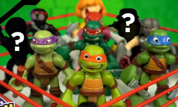 Ninja Toy Turtles screenshot 5