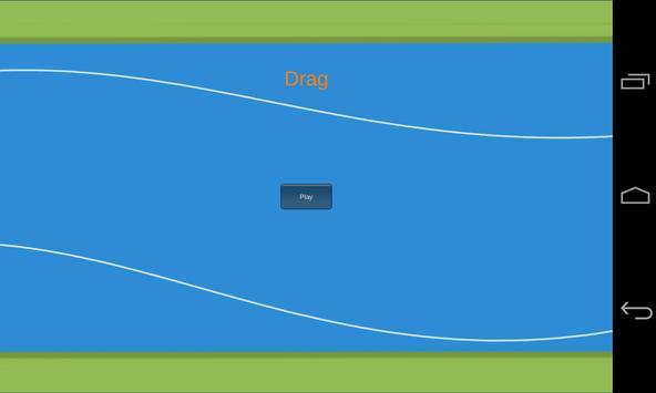 Drag screenshot 1