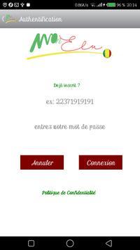 MonElu apk screenshot