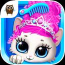 Kitty Meow Meow - My Cute Cat Day Care & Fun APK