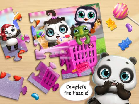 Kids Puzzle World screenshot 21