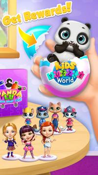 Kids Puzzle World screenshot 6