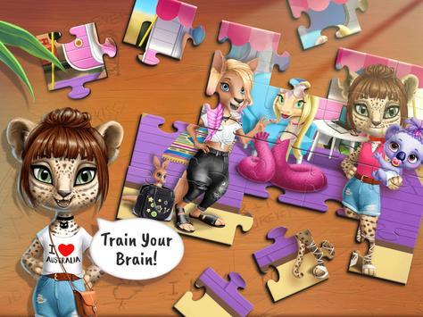 Kids Puzzle World screenshot 9