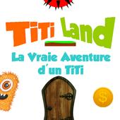 TiTi Land icon