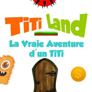 TiTi Land poster