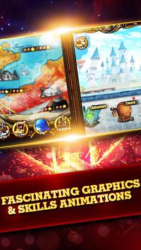 Haki Emperor - Dream Pirate apk screenshot