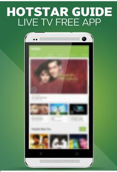 Free Hotstar New Guide apk screenshot