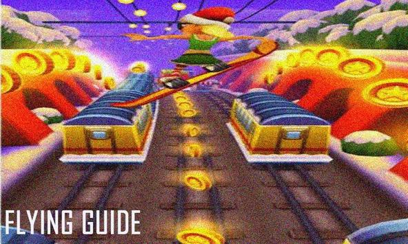 New Subway Surfer Tricks screenshot 2