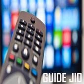 Guide Jio Membership TV App icon