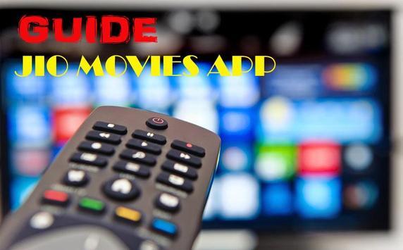 Guide Jio Membership TV App poster