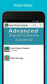 Advanced Excel Charts Tutorial for Android - APK Download