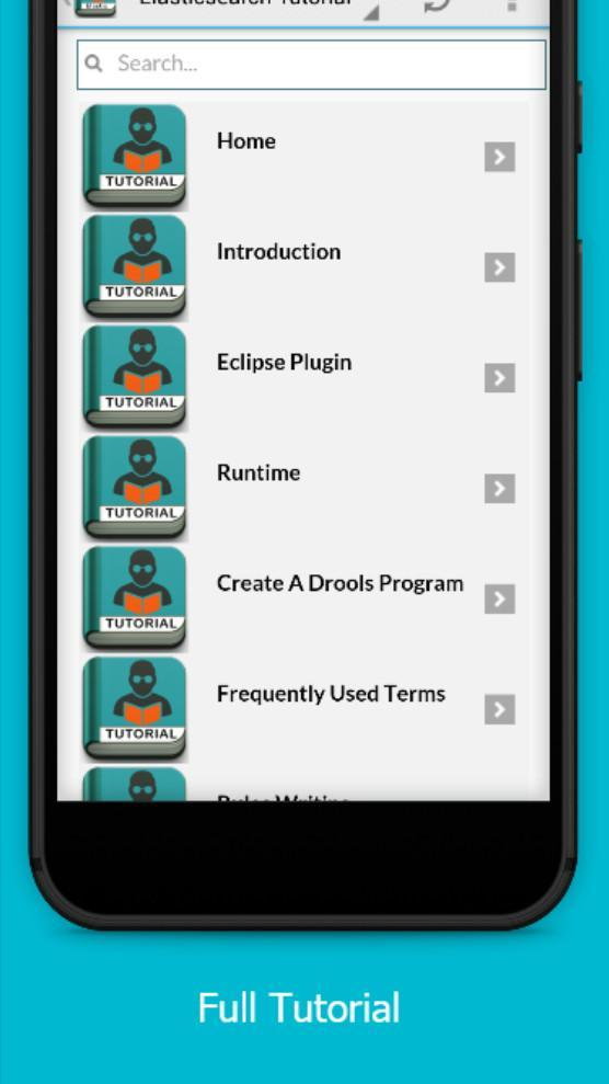 Learn Elasticsearch Free for Android - APK Download