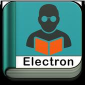 Free Electron Tutorial icon