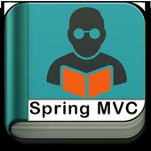 Free Spring MVC Basic Tutorial icon