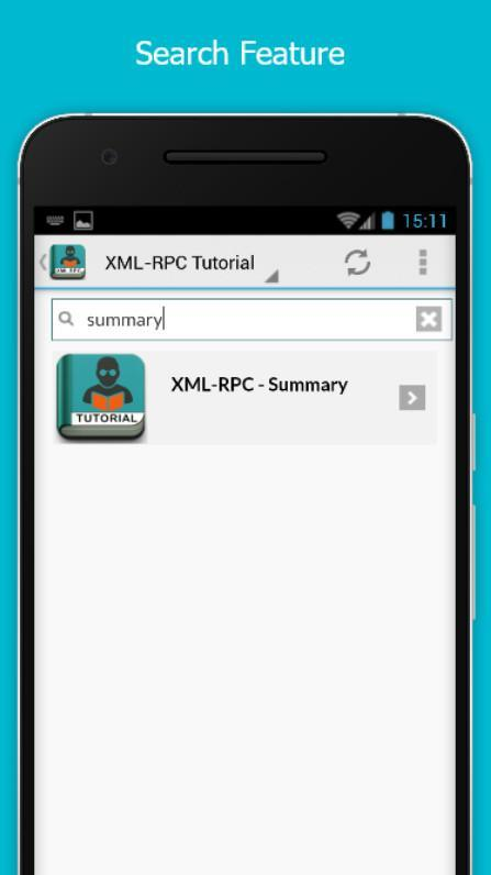 Learn XML RPC Free for Android - APK Download
