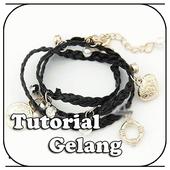 craft ideas bracelets icon
