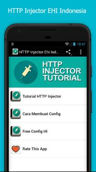 Tutorial HTTP Injector Config poster