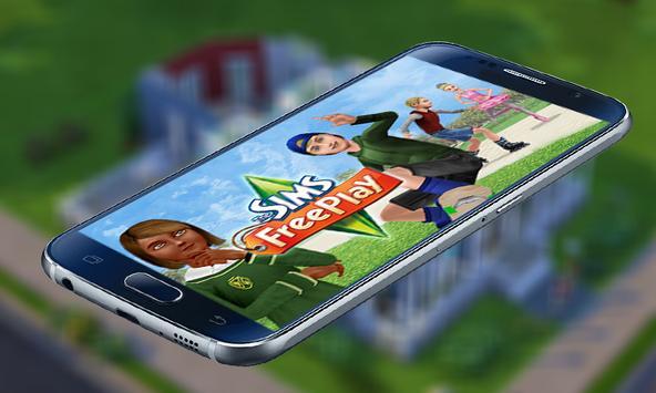 Tips The Sims,4 Free~Play screenshot 1