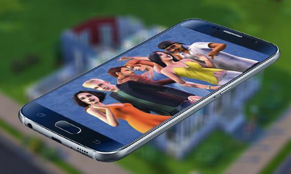 Tips The Sims,4 Free~Play screenshot 2