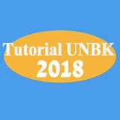 Tutorial UNBK Tahun 2018 icon