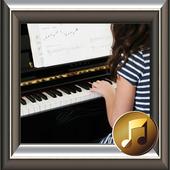 Tutorial Belajar Piano icon