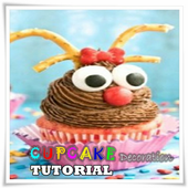 Cupcake Decoration Tutorial icon