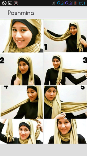 Tutorial Hijab Simple Apk 2 0 Download For Android Download Tutorial Hijab Simple Apk Latest Version Apkfab Com