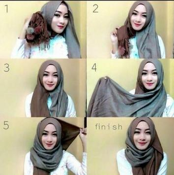 The Latest Hijab Tutorial poster