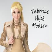 Tutorial Hijab Terbaik 2017 icon