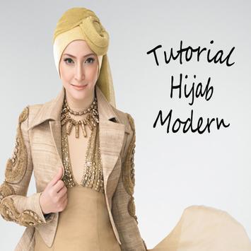 Tutorial Hijab Terbaik 2017 poster