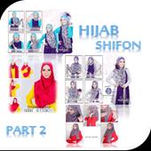Tutorial Hijab Shifon 2 icon