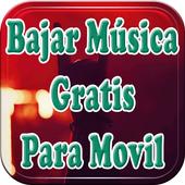 Bajar Musica Gratis para el Movil Tutorial Facil icon