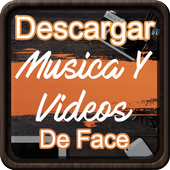 Descargar Musica y Videos de Fb Guide Gratis icon