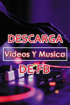 Descargar Videos y Musica de FaceFree Guide screenshot 5