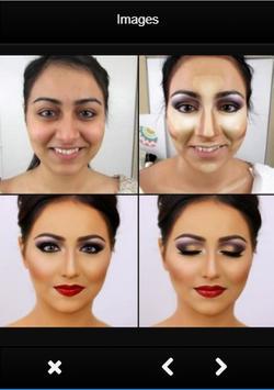 Tutorial Makeup Natural Ideas screenshot 2