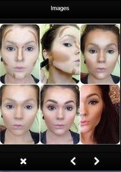 Tutorial Makeup Natural Ideas screenshot 3