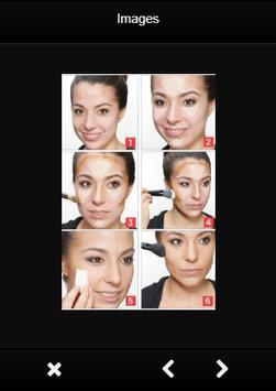Tutorial Makeup Natural Ideas screenshot 4
