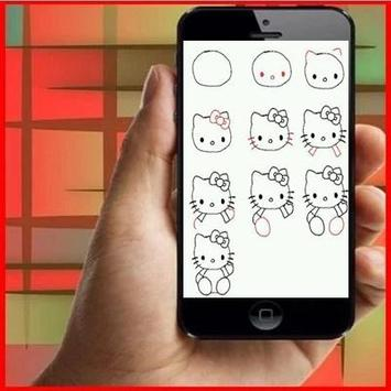 drawing tutorial for children screenshot 1