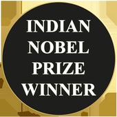 Indian Nobel Prize Winner icon