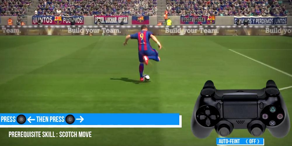 Trick PES 2018 for Android - APK Download