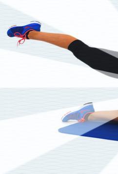 Pilates exercises for womens apk screenshot