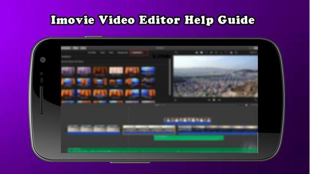 Tutorial Imovie Video Maker screenshot 1