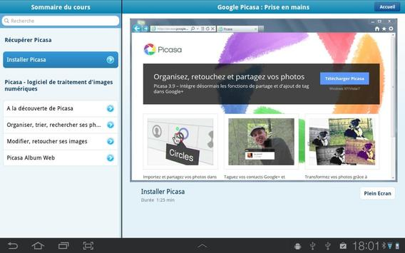 Tuto Google Picasa for Android - APK Download