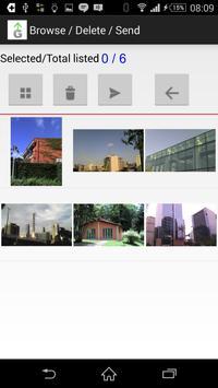 General Uploader screenshot 5