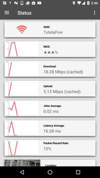 Network Assessment Tool apk screenshot