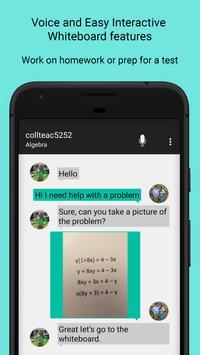 tutit-On Demand Virtual Tutoring screenshot 6